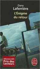 L'Enigme Du Retour:  Le Double Discours de Tariq Ramadan