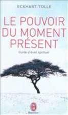 Le Pouvoir Du Moment Present:  Le Legs de La Faille - 3 - La
