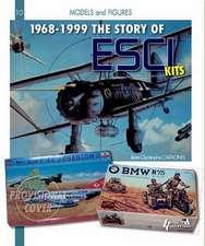 The History of ESCI:  1967-2000