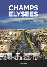 The Champs Elysees