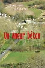 Un Amour Beton:  Textes de Chansons