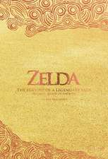 Zelda: The History of a Legendary Saga - Volume 2