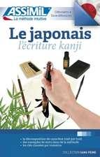 Le Japonais Lectriture Kanji