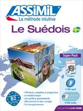 Le Suedois Superpack