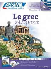 Le Grec Superpack