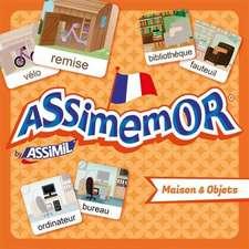 Assimemor Maison & Objets