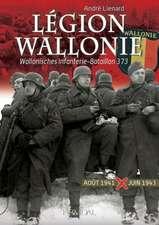Legion Wallonie