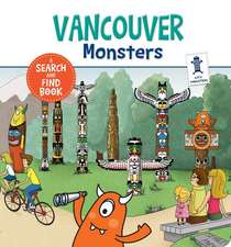 Vancouver Monsters