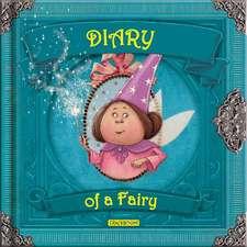 Diary of a Fairy