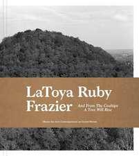 Latoya Ruby Frazier