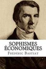 Sophismes Economiques