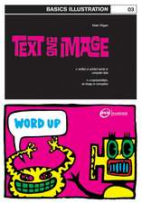 Text and Image:  Digital & Traditional Methods for Inspiring Innovative Photography