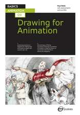 Drawing for Animation:  The Creative Process of Writing Text for Advertisements or Publicity Material