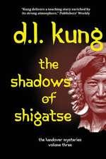 The Shadows of Shigatse
