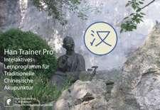 Stahlmann, R: Han Trainer Pro TCM Edition