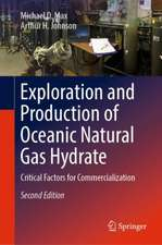 Exploration and Production of Oceanic Natural Gas Hydrate: Critical Factors for Commercialization