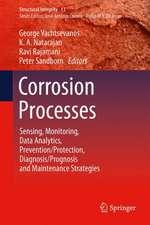 Corrosion Processes