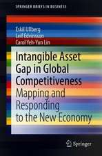 Intangible Asset Gap in Global Competitiveness: Mapping and Responding to the New Economy
