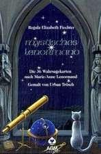 Mystisches Lenormand - Set