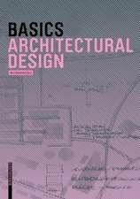 Basics Architectural Design