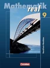 Mathematik Real 9. Neuausgabe. Nordrhein-Westfalen