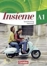 Insieme. Sprachtraining Italienisch
