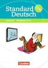 Standard Deutsch 5./6. Schuljahr. Fernsehen