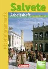Salvete 1. Neue Ausgabe. Latein - die neue Sprache
