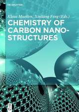 Chemistry of Carbon Nanostructures