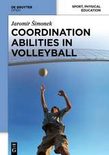 Coordination Abilities in Volleyball