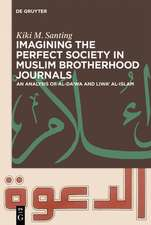 Imagining the Perfect Society in Muslim Brotherhood Journals