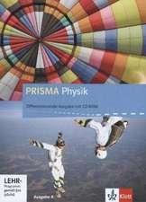 Prisma Physik 7.-10. Schuljahr. Ausgabe A. Schülerbuch mit Schüler-CD-ROM