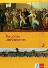 Geschichte und Geschehen. Schülerband 2 mit CD-ROM. Ausgabe für Nordrhein-Westfalen