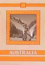 Perspectives 14. Australia