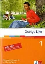 Orange Line 1. Workbook mit CD und Lernsoftware