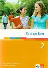 Orange Line 2. Workbook mit CD und Lernsoftware
