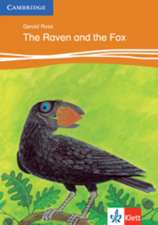 The Raven and the Fox Level 2 Klett Edition