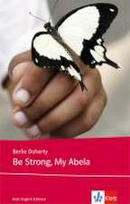 Be Strong, My Abela