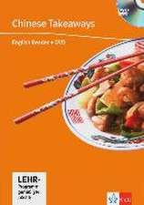 Chinese Takeaways. Buch mit DVD