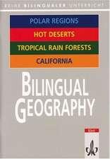Bilingual Geography