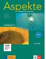 Aspekte 3 (C1) - Lehrbuch mit DVD 3