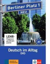 Berliner Platz 1 NEU - DVD 1