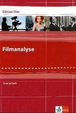 Arbeitsheft Filmanalyse