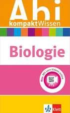 Abi kompaktWissen Biologie
