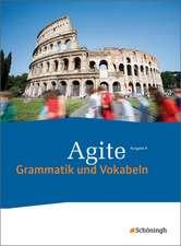 Agite 2. Schülerbuch Grammatik und Vokabeln - Lehrgang Latein als zweite Fremdsprache