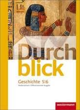 Durchblick Geschichte und Politik 5 /6. Schülerband. Differenzierende Ausgabe. Niedersachsen