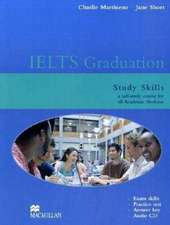 IELTS Graduation