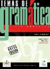 Temas de gramática