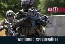 Speed Action Surprise - Das Kommando Spezialkräfte