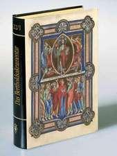 The Berthold Sacramentary:  Volume I